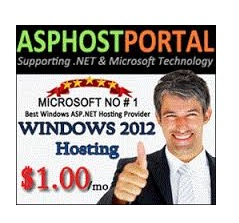 ASPHostPortal.com launches Windows dedicated cloud server   4