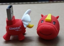 Kingston launches Flying Horse Limited Edition USB Drive  1