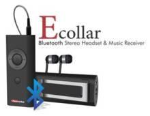 Go Wireless with Portronics Ecollar 3
