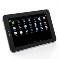 "Wickedleak launches 7 Inch android 4.2 tablets ""Wammy Ethos Tab 3"" 4"
