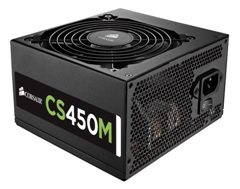 Corsair revamps its PSU range replaces GS series with CS-M; TX, HX Series with RM 2