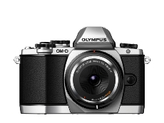 Olympus launches Olympus OM-D E-M10 camera 2