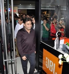 Sahil International launches JBL Studio in Chennai 4