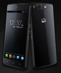 Micromax launches its first Octa-Core processor smartphone Canvas Knight A350 2