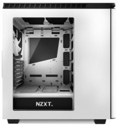 NZXT H440 Increases Cable Management Space up to 80% 2