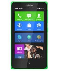 Nokia X Dual SIM launched and added to Infibeam Mobile Store 2