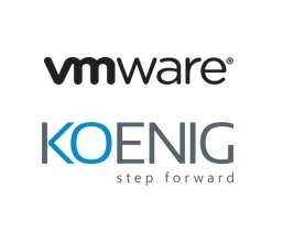 Koenig Bags VMware Training Partner of the Year Award for 2015 1