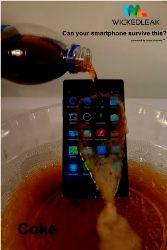 WickedLeak launches Wammy Passion X Hydrophobic phone 2
