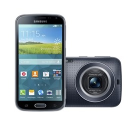 Samsung launches Galaxy K zoom smartphone 4