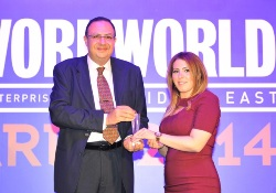 Nexans wins 'Structured Cabling Vendor Of The Year 2014'  5