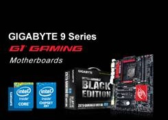 GIGABYTE-9 Series Z97-Motherboards