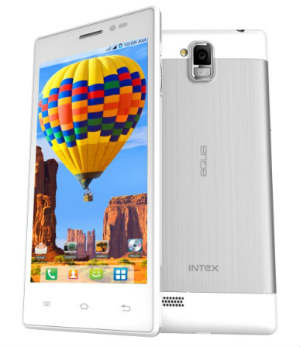 Intex launches Aqua i5 Mini @ Rs 6,850 1