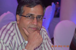 Managing-Director-of-Xerox-India-Rajat-Jain
