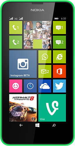 Microsoft launches Lumia 630 in India 2