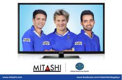 Mitashi MiDe065v09-HD-LED-television