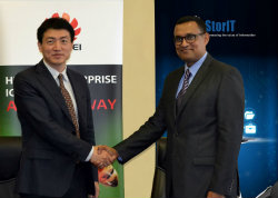StorIT-appointed-as-Huawei-distributor-in-Middle East