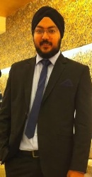 Amandeep Singh Head - Marketing & Operations, Swanbay.tv (India)