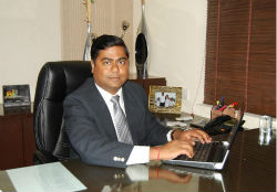 Co-founder-of-Marg-Compusoft-Anup-Singh