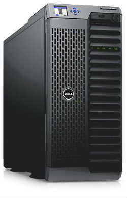 Dell PowerEdge VRTX achieves worldwide customer adoption  2