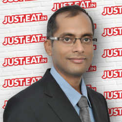 JustEat.in launches new Android app  1