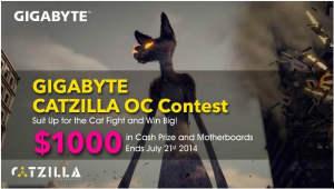 GIGABYTE-CATZILLA-OC-Contest
