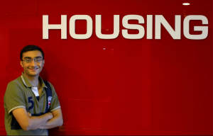 Housing.com-Co-founder-Advitiya Sharma
