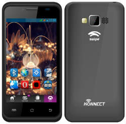 Swipe Konnect 4E smartphone is available on Naaptol.com 4