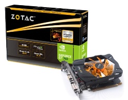 ZOTAC-GeForce-GT-740-Series