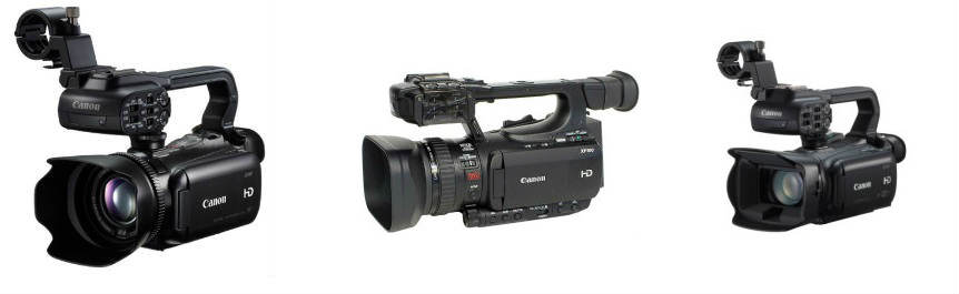 Canon launches professional video products in India 1