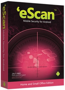 eScan Mobile Security for Android Review and Verdict 1