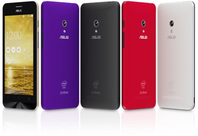 ASUS Lollipop Update for Zenfone 4, 5 & 6 Series expected soon 3