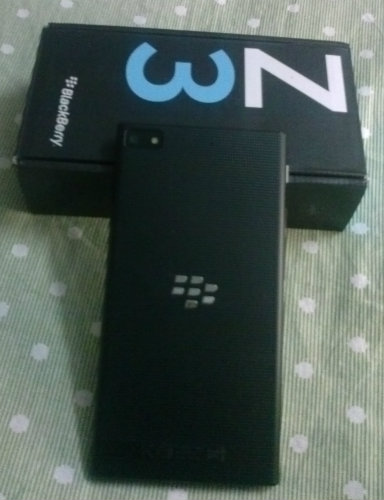 Blackberry Z3 Review and Verdict 1