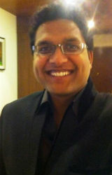 Director-of-Grip-Developers-India-Piyush-Gupta