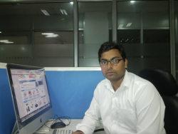 Founder-FreeKaaMaal-Ravi Kumar