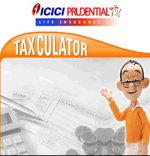 ICICI-TAX-Calculator