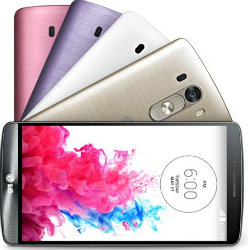 LG G3 is available pre-order on Infibeam 2