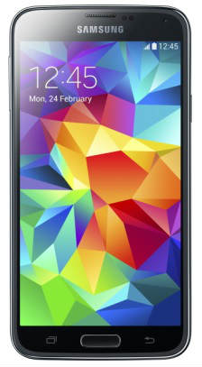 Samsung launches Galaxy S5 4G smartphone