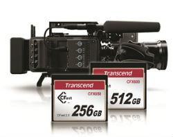 Transcend-CFX600-cards