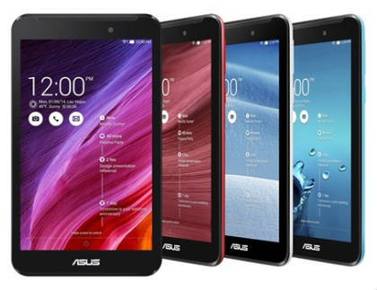 ASUS launches Fonepad 7 dual-SIM voice calling tablet @ Rs 8,999 1