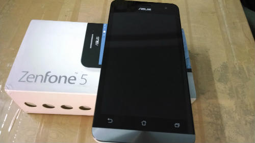 ASUS ZenFone 5 Review and Verdict 3