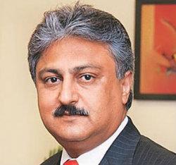 Chairman-of-Micromax-Informatics-Sanjay-Kapoor