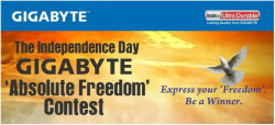 GIGABYTE-Absolute-Freedom-Contest page