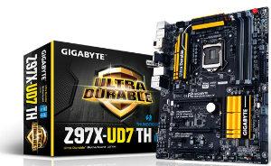 GIGABYTE-GA-Z97X-UD7 TH
