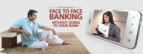 "IndusInd Bank opts Vidyo for ""Face-to-Face"" Online Banking in India 3"