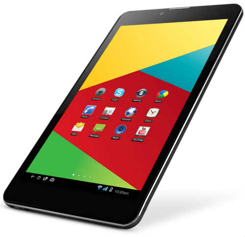 Mercury launches mTab Star - M830G 3G SIM Calling Tablet 1