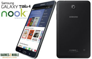 Samsung-Galaxy-Tab 4-Nook