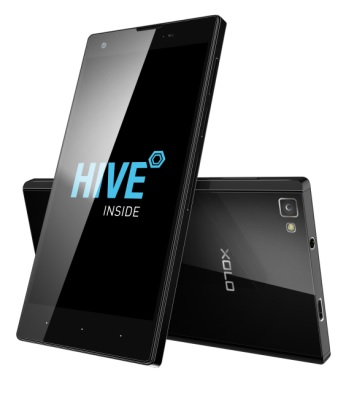 XOLO launches HIVE – the Software Suite for The Next Level smartphone experience  1