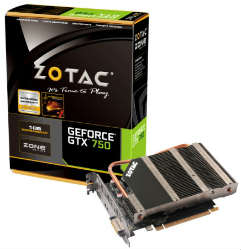 ZOTAC-GeForce-GTX 750-graphics-card