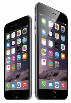 Apple rolls out iPhone 6 & iPhone 6 Plus smartphones 2
