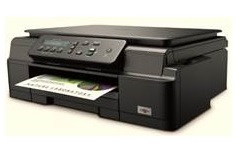 Brother-DCP-J105-Printer